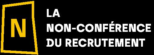 Logo Non-Conférence du Recrutement